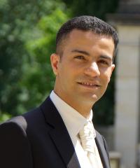 Toufik Ahmed - NoF 2020