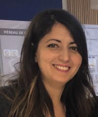 Aziza Lounis - NoF 2020