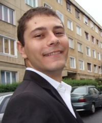 Razvan Stanica - NoF 2020