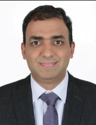 Sridhar K. N. Rao - NoF 2020