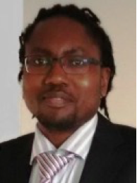 Stephen S. Mwanje - NoF 2020